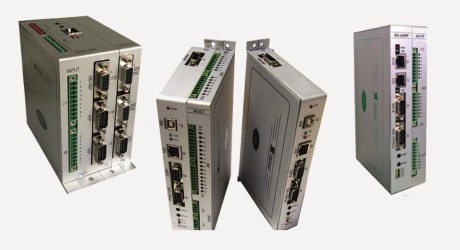 CNC controller PROMAX