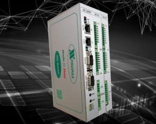 CNC controller Promax NGWARP