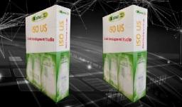 CNC COntroller promax ISOUS